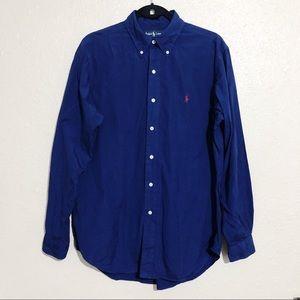 Ralph Lauren Classic Fit Old Label dress shirt